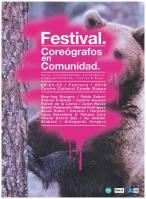 I Festival Coreógrafos en Comunidad
